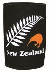 PK-82101 - Can Holder - Fern New Zealand Design - New Zealand Gifts & Souvenirs