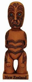 PK-10280 - Ceramics Whakairo A - New Zealand Gifts & Souvenirs