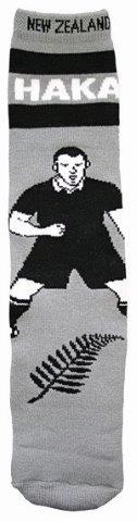 PK-55061 - Haka Socks - New Zealand Gifts & Souvenirs