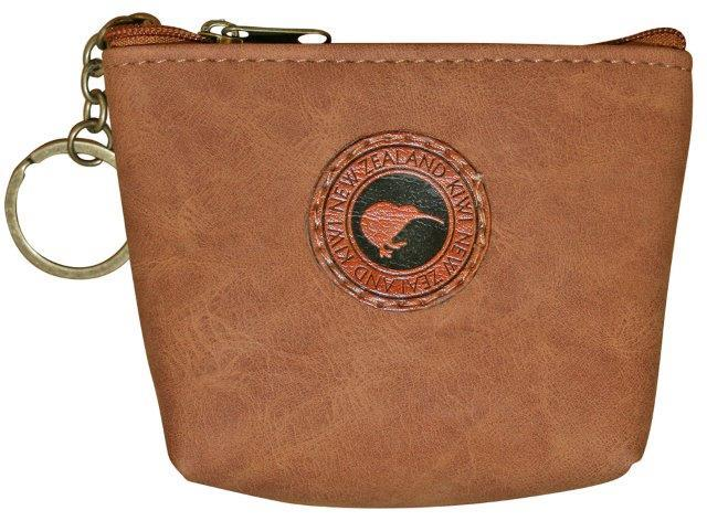 PK-00247 - Outback Kiwi Angular Bag - New Zealand Gifts & Souvenirs