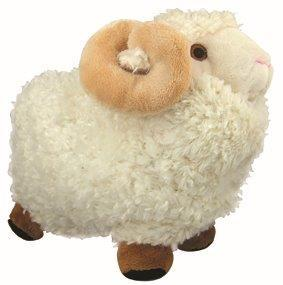 PK-30163 - Soft Toys Big Sheep 12cm - New Zealand Gifts & Souvenirs