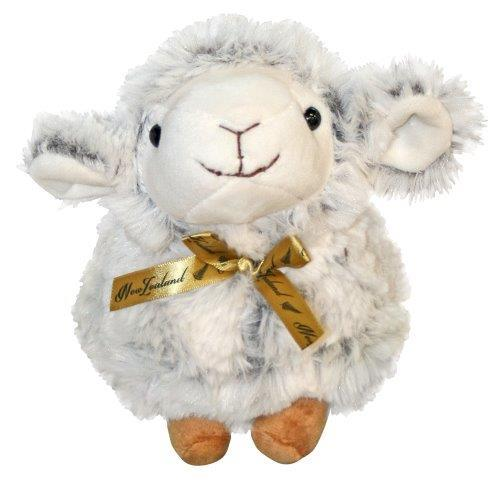 PK-30656 - Soft Toys Sheep Soft Touch 21cm - New Zealand Gifts & Souvenirs