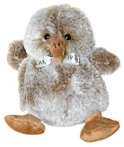 PK-30677 - Soft Toys Baby Kiwi Ginger - New Zealand Gifts & Souvenirs