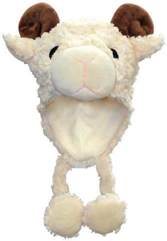 PK-60025 - Headwear Sheep Hat - New Zealand Gifts & Souvenirs