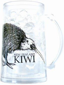 PK-80255 - Tankard NZ Kiwi - New Zealand Gifts & Souvenirs
