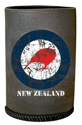 PK-82228 - Stubby Holder Air Force Logo - New Zealand Gifts & Souvenirs