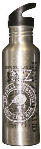 PK-82267 - Water Bottle 750ML Totally Awesome - New Zealand Gifts & Souvenirs
