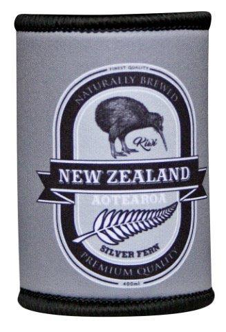 PK-82325 - Novelty Stubby Holder NZ Beer Can - New Zealand Gifts & Souvenirs