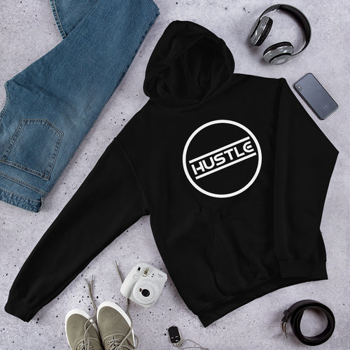 Hustle Hooded Sweatshirt