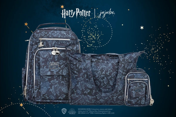 Jujube - Lumos Maxima (Harry Potter Collection)