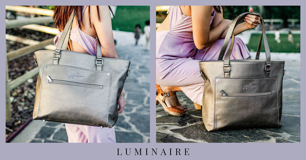 Jujube Luminaire Silver (22 Jan 2019, 11am)