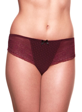 Sublime Brief - Black Cherry