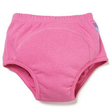 Load image into Gallery viewer, BambinoMio - Training Pants (Pink)
