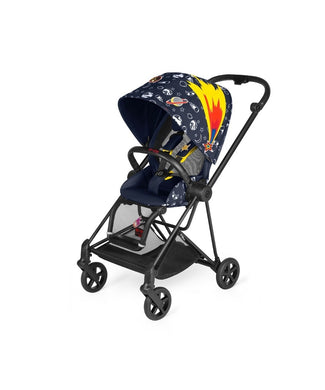Cybex | MIOS Black Anna K Space Rocket