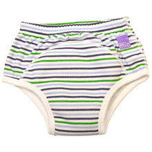 Load image into Gallery viewer, BambinoMio - Training Pants (Stripes)