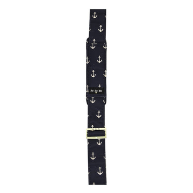 Jujube -Messenger Strap - The Admiral
