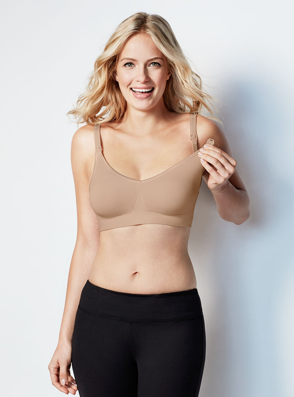 Body Silk Seamless - Butterscotch