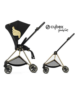 Cybex | Jeremy Scott Wings MIOS