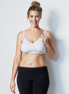 Essential Embrace Nursing Bra