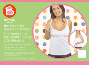 Essential Nursing Tank