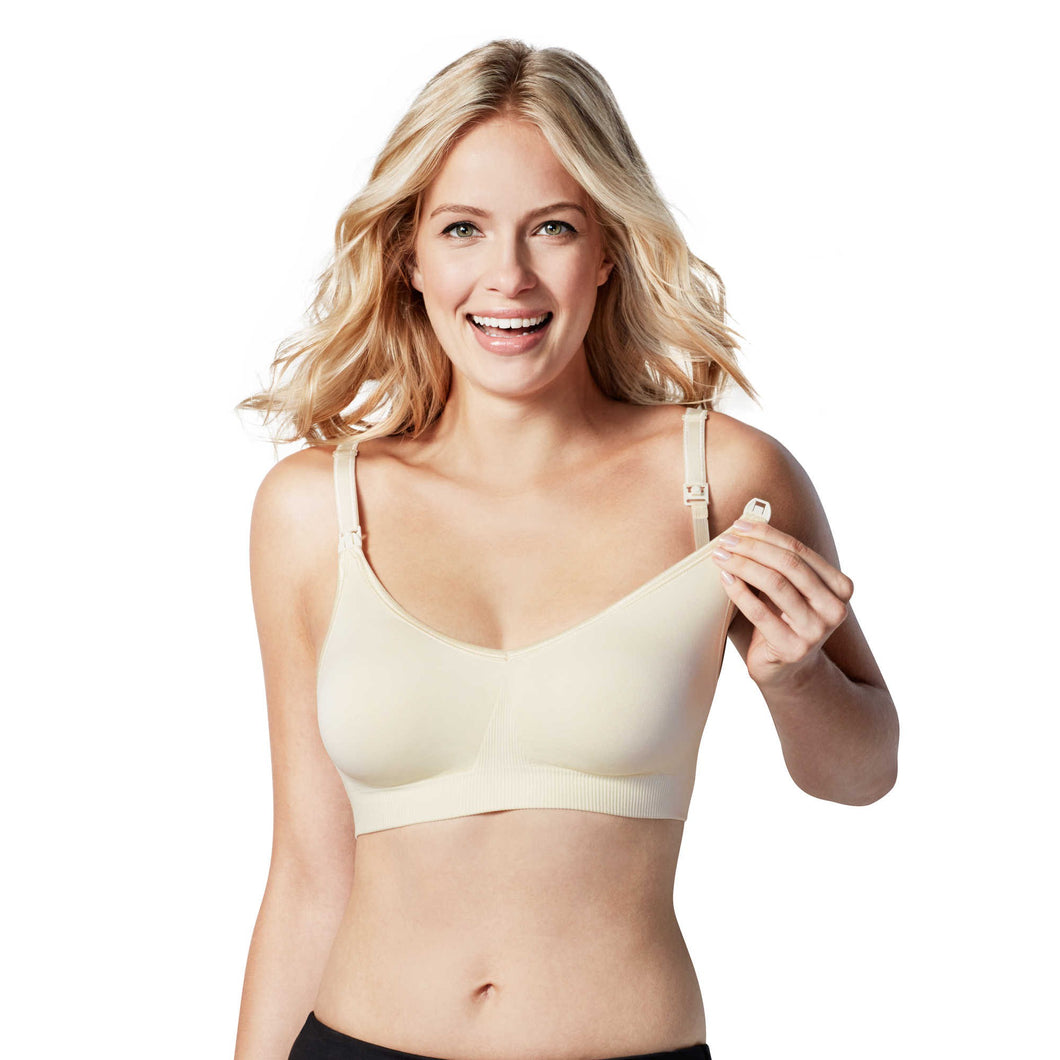 Body Silk Seamless - Ivory