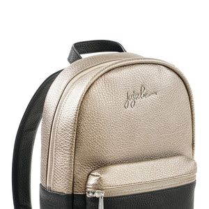 Jujube - Mini Backpack - Luminaire Silver (Ever)
