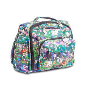 Jujube - BFF Diaper Bag - Camp Toki (Tokidoki)