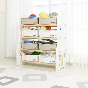 IFAM - Design Toy Organizer (Regular)