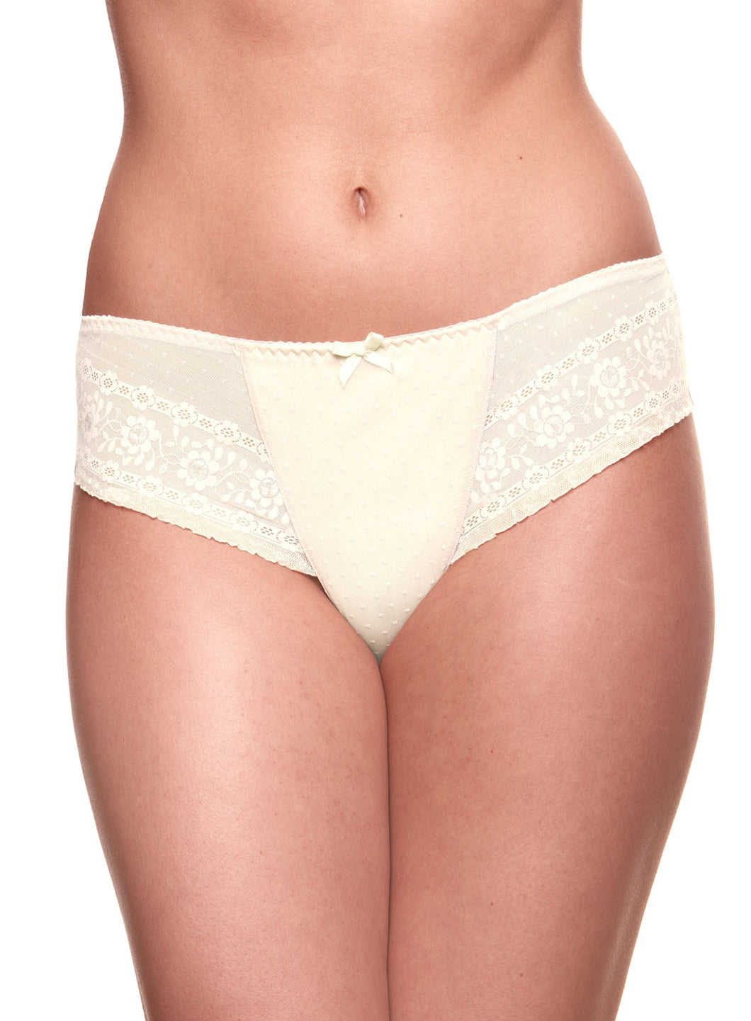 Sublime Brief - French Vanilla