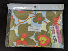 Load image into Gallery viewer, The Diaper Clutch - Morning Glory