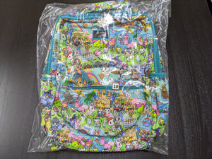 Jujube - Be Packed - Fantasy Paradise (Tokidoki)
