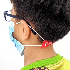 3D Printed Face Mask EarSavers (Adult/Kids/Family) - Free Local Delivery