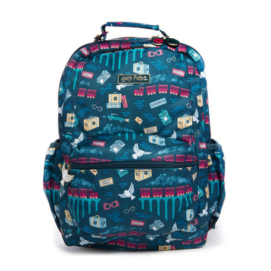 Jujube - Be Packed - HP Platform 9 3/4 (Harry Potter Collection) + FREE Grab & Go (Platform 9 3/4)