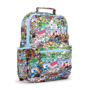 Jujube | Be Packed - Team Toki (Tokidoki)