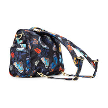 Load image into Gallery viewer, Jujube - BFF Diaper Bag - Social Butterfly (Legacy Collection)