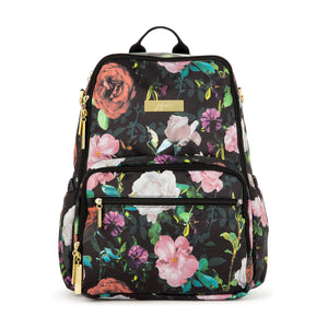 Jujube | Zealous Backpack - Rose Garden