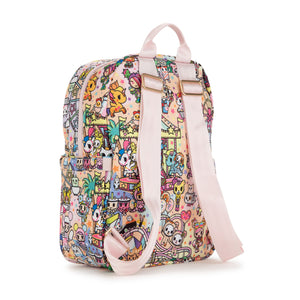 Jujube - Midi Backpack - Kawaii Carnival (Tokidoki)