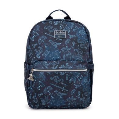 Jujube | Midi Backpack - Lumos Maxima Harry Potter Collection)