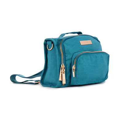 Jujube | Mini BFF - Chromatics Teal Lagoon (Rose Gold Collection) *PRE-ORDER*