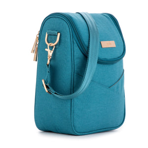 Jujube | Be Cool - Chromatics Teal Lagoon (Rose Gold Collection) *PRE-ORDER*