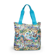Load image into Gallery viewer, Jujube - All That Tote - Fantasy Paradise (Tokidoki)