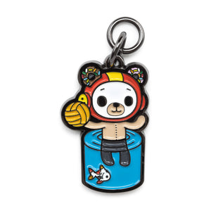 Jujube | Zipper Pull Blind Box - Team Toki (Tokidoki)