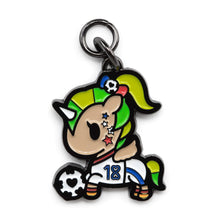 Load image into Gallery viewer, Jujube | Zipper Pull Blind Box - Team Toki (Tokidoki)