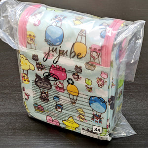 Jujube | Be Cool - Party In The Sky (Sanrio)