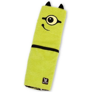 Benbat Travel Friends - Seat Belt Pals for 8 Years (Cyclop)