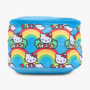Jujube - Be Organised - Hello Rainbow (Sanrio)