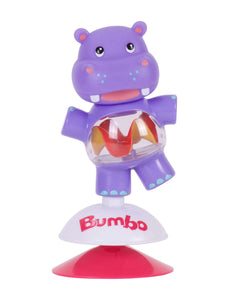 Bumbo Suction Toy (4 Designs)