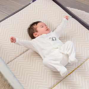 ClevaMamma | ClevaFoam® Travel Cot Mattress (ETA May 2020)