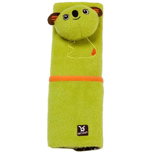 Benbat Travel Friends - Seat Belt Pals for 4-8 Years (Koala)