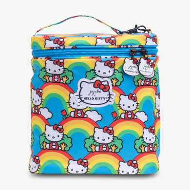 Jujube - Fuel Cell - Hello Rainbow (Sanrio)